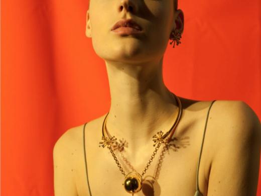 Paula Mendoza - Latest Mokum Collection
