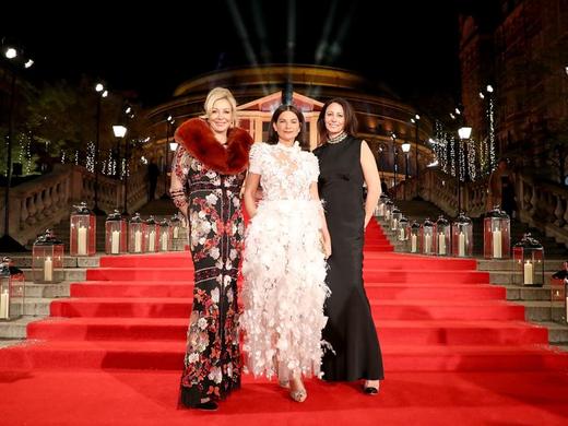 The Fashion Awards to return to the Royal Albert Hall