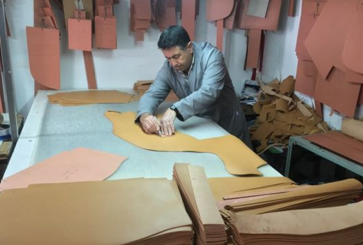 The secret supplier to the world's top designers