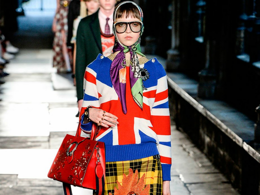 BREXIT AFFECTS ON FASHION AND TEXTILES