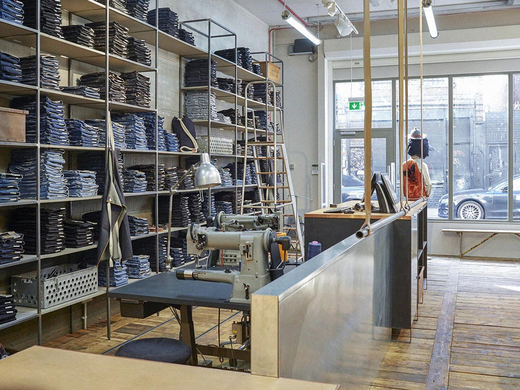 Is sustainable fashion completely pointless?