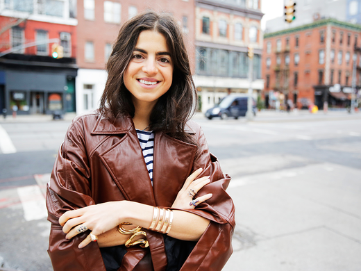 PAYPAL LOOKS TO CAPITALIZE ON ENDURING APPEAL OF LEANDRA MEDINE
