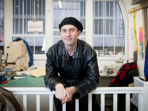 CHARLES JEFFREY AND THE DESIGNERS TRANSFORMING FASHION FOR A POST-GENDER WORLD