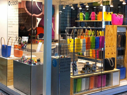 No longer a one-off: How pop-ups became part of retailers' core strategy