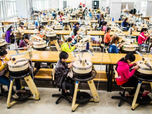 VIETNAM'S CHANCE TO BECOME A LEADER IN SUSTAINABLE FASHION MANUFACTURING
